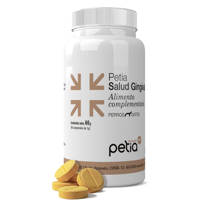 GINGIVAL pastilla